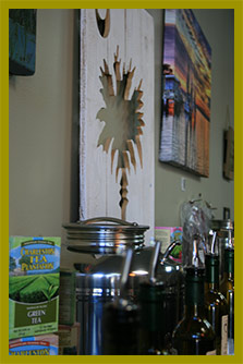 Lowcountry Charleston Olive Oil and Balsamic Vinegar Shop
